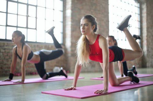 Sporten stress verminderen